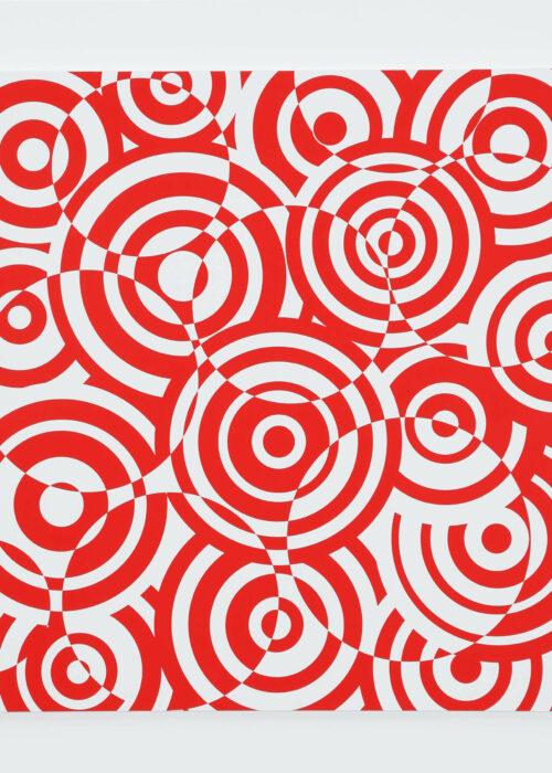 antonio-asis-interferences-rouge-et-blanc-edition-mike-art-kunst