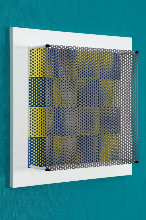 antonio-asis-vibration-carré-jaune-et-bleu-editionsMAK-Mike-Art-Kunst