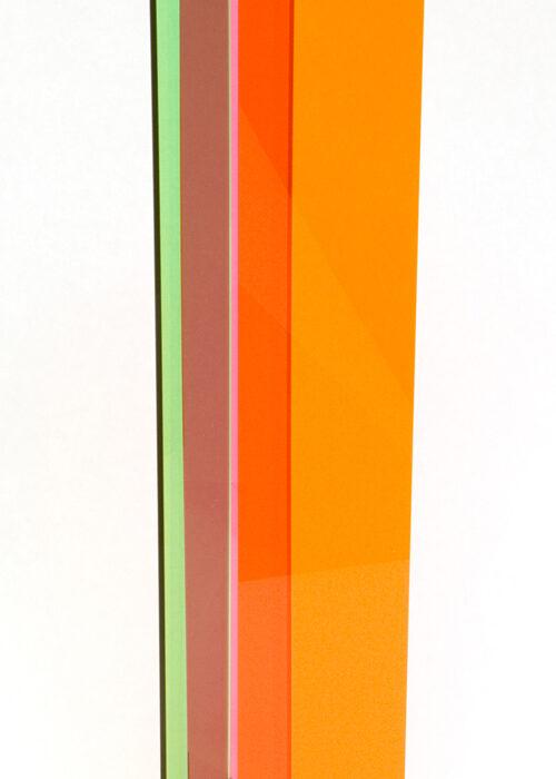 carlos cruz-diez transchromies a 3 elements editionsmak Mike-Art