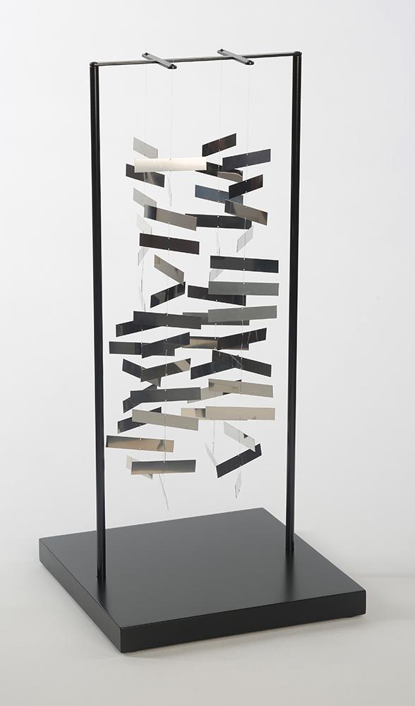 julio le parc mobile rectangle sculpture editionsMAK Mike-Art