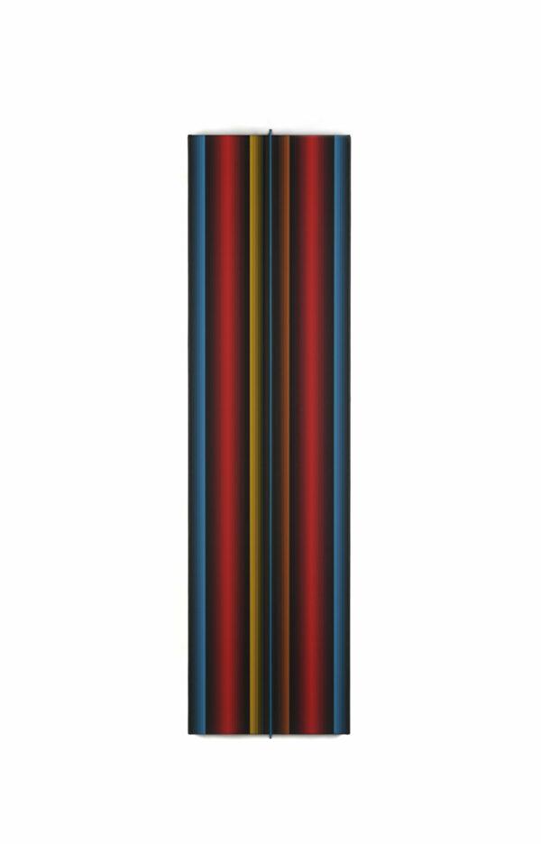 dario perez-flores prochromatique edition vertical 2 editionsMAK Mike-Art-Kunst