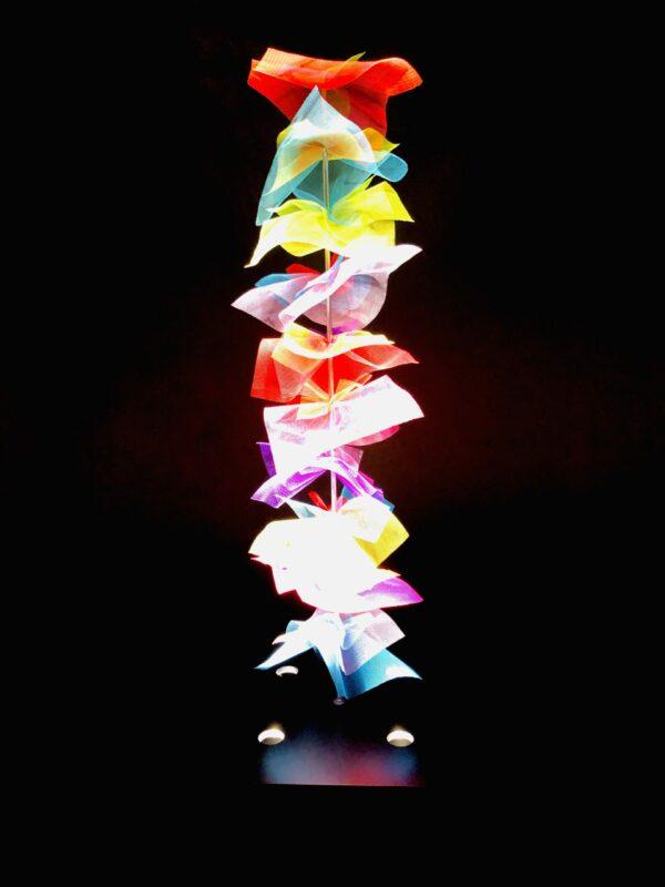 julio le parc tulles-lumières editionsMAK Mike-Art-Kunst