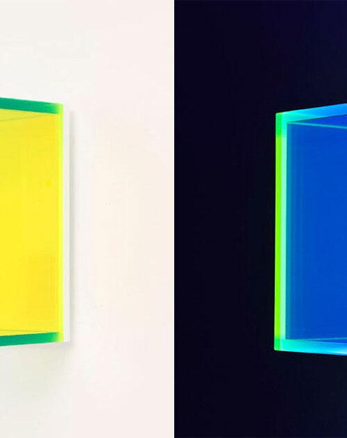regineschumann color rainbow gent editionsMAK Mike-Art