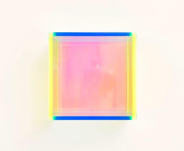 regine schumann color rainbow gent editionsMAK Mike-Art 2