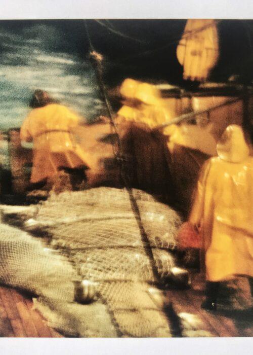 harry gruyaert fishing enlgisch trawler north atlantic