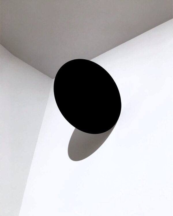 'Gladys Nistor' 'floating shape' sculpture editionsmak 'mike-art-kunst'