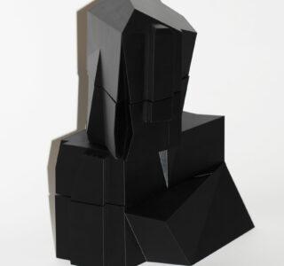 asdrubal-colmenarez-black-twirl-edition-sculpture