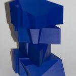 asdrubal-colmenarez-blue-twirl-edition-sculpture
