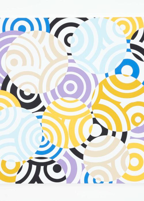 antonio asis interferences cercles de couleur edition mike-art-kunst.jpg