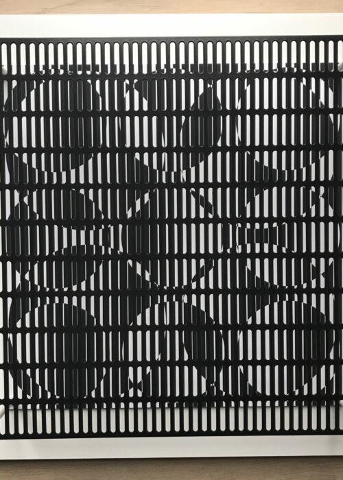 antonio asis vibration 9 petits et 4 grands cercles editionsMAK Mike-Art