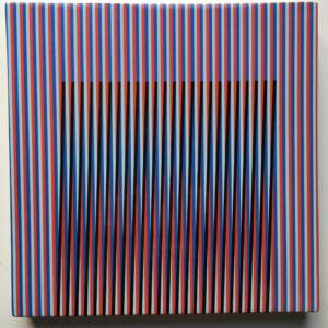 carlos cruz-diez ceramic couleur additive 1 Mike-Art