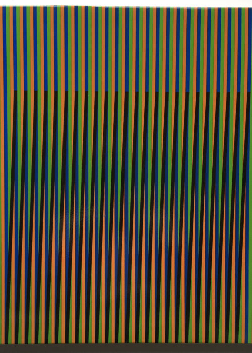 carlos cruz-diez ceramic couleur additive 4