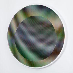 carlos cruz-diez chomointerference manipulable circulaire A editionsMAK Mike-Art