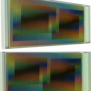 carlos cruz-diez chromointerference manipulable marion d editionsmak mike-art