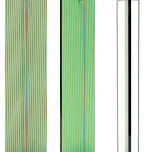 carlos cruz-diez couleur a l'espace ariel editionsmak mike-art