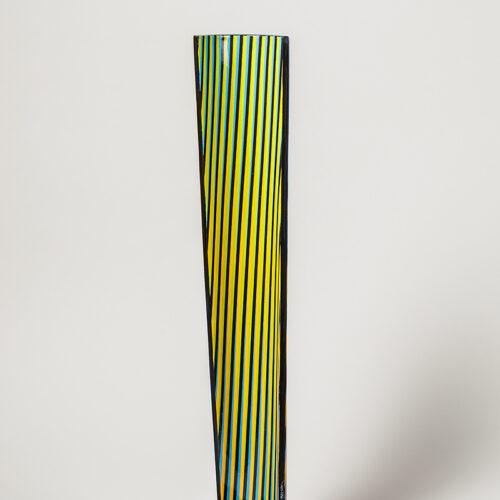 carlos cruz-diez cromovela 19 ceramic Mike-Art