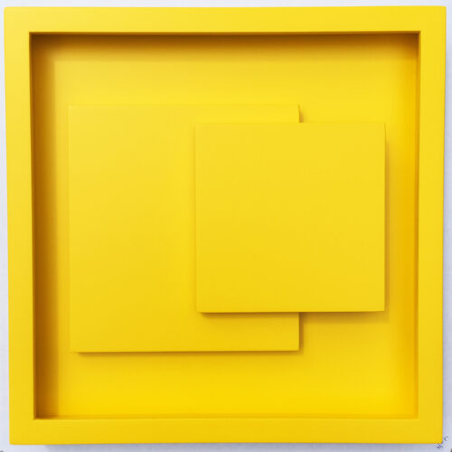 genevieve claisse adn jaune editionsmak mike-art