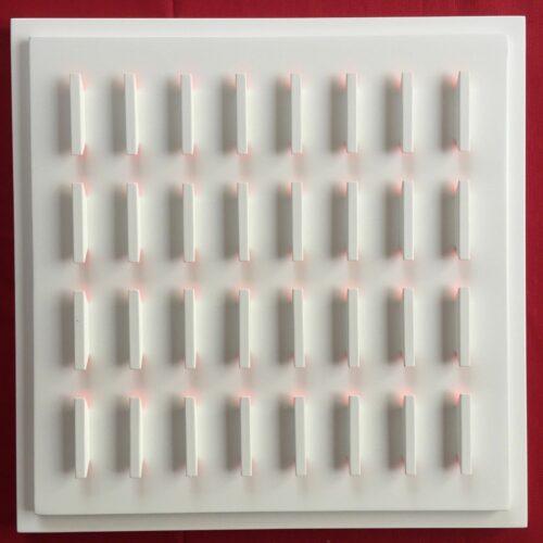 luis tomasello chromoplastique 1025 editionsmak Mike-Art