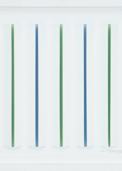 luis tomasello chromoplastique s/t 2 edition Mike-Art-Kunst