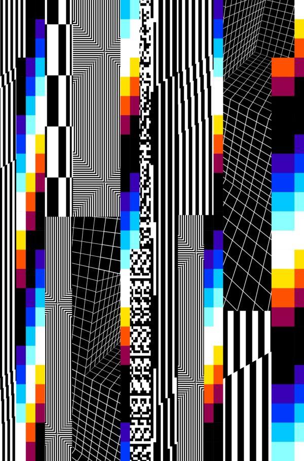 felipe-pantone mike-art-kunst CHROMADYNA MICAP 4 print
