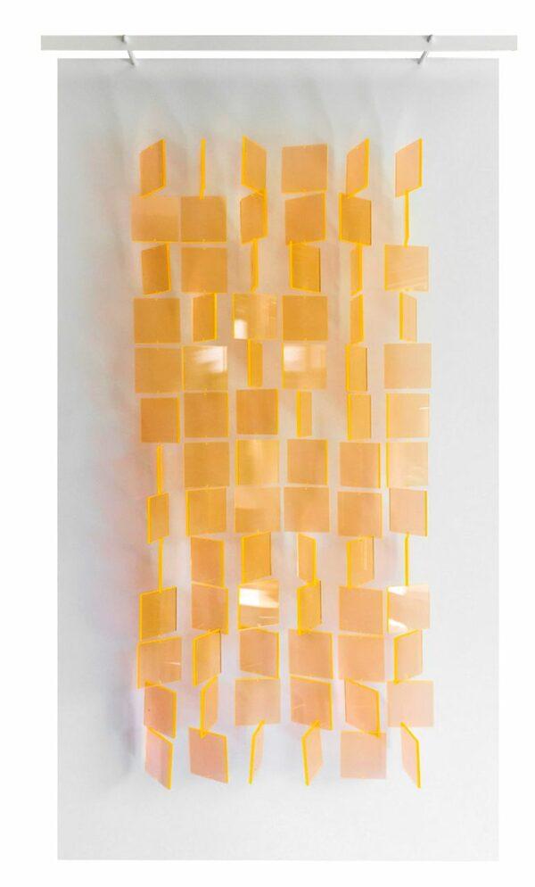 julio-le-parc-edition-sculpture-mobile-orange-editionsmak-Mike-Art