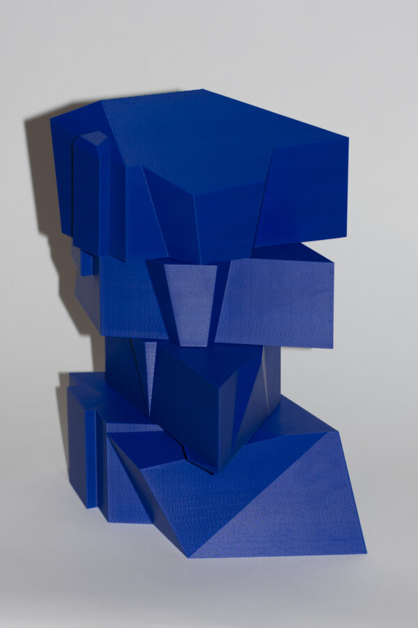 asdrubal-colmenarez-blue-twirl-edition-sculpture
